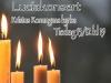 Lucia 13/12 19:00 Katolska kyrka, Entré: kollekt